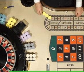 La Roulette est un des jeux traditionnels de casino