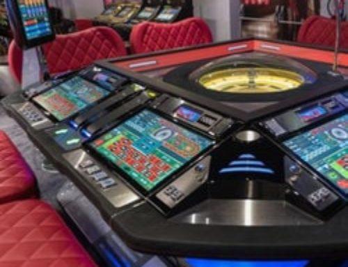 Les casinos physiques à l'ère du numérique
